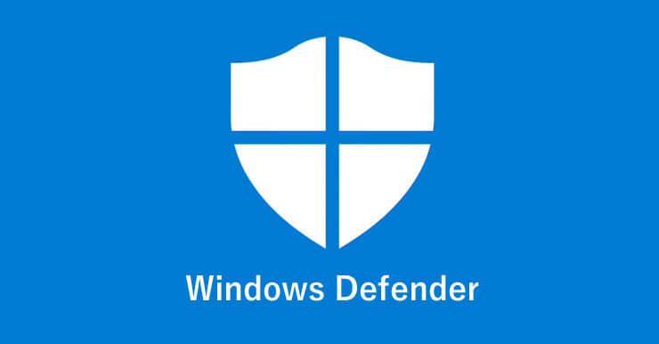 Windows Defender關閉/開啟教學,教你關掉Windows 10內建防毒軟體