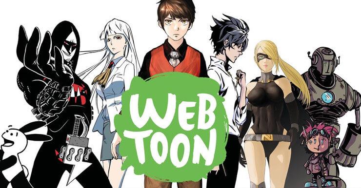 韓國漫畫網站(必收藏),6個PTT推薦的線上免費看Webtoon