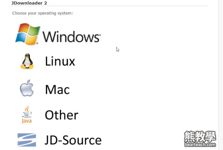 Jdownloader Openload