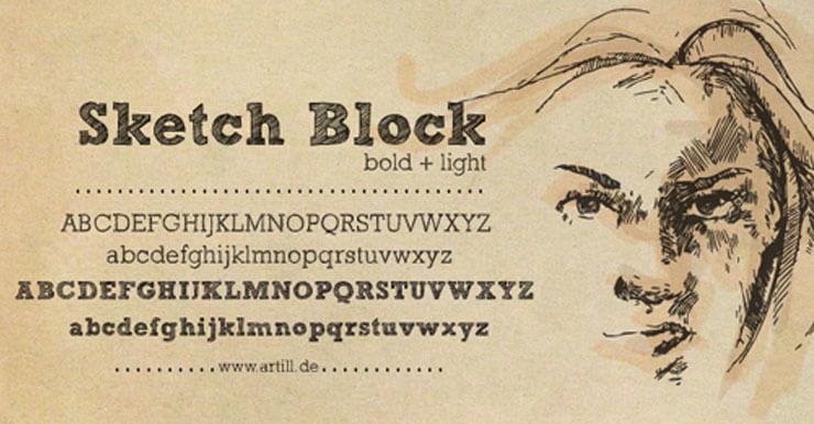 英文手寫字體:推薦50款設計師必備藝術、設計感英文字型(免費下載)