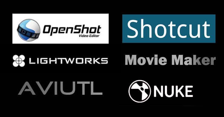 影片剪輯軟體:10款專業免費版推薦,支援PC/Mac/App(無浮水印)